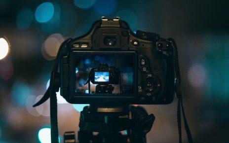 Kompresja dużych fotografii